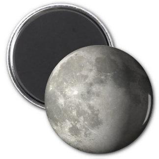 Moon2 Magnet