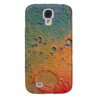Moon 2 iPhone 3 Samsung Galaxy S4 Cases