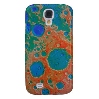 Moon 5 iPhone 3 Samsung Galaxy S4 Covers