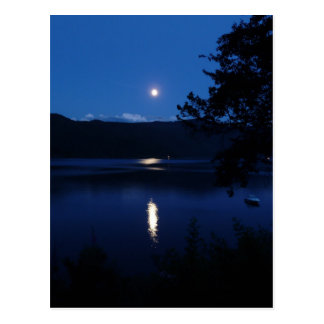 moon-659 postcard