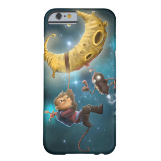 Moon Adventure! Barely There iPhone 6 Case