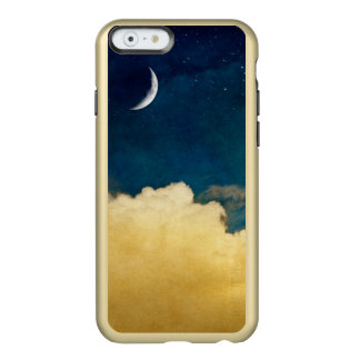 Moon And Cloudscape Incipio Feather Shine iPhone 6 Case