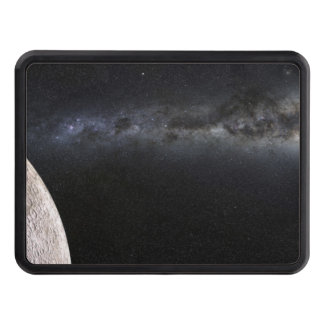 Moon and Galaxy. Hitch Cover