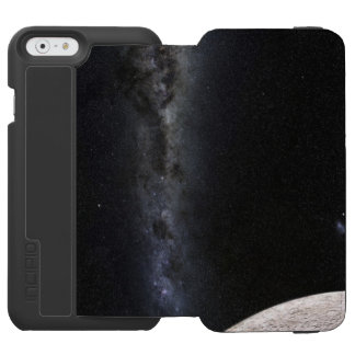 Moon and Galaxy. Incipio Watson™ iPhone 6 Wallet Case