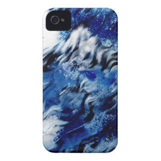 Moon and moutain iPhone 4 Case-Mate cases