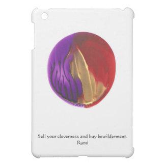 Moon and Rumi iPad case