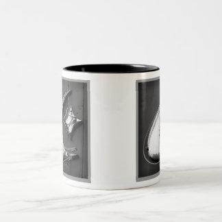 Moon and Star Mug
