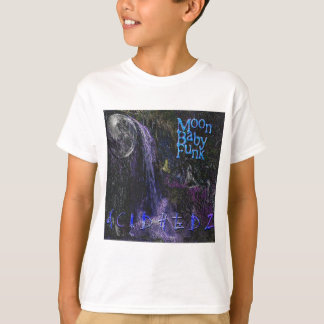 Moon Baby Funk Cover T-Shirt