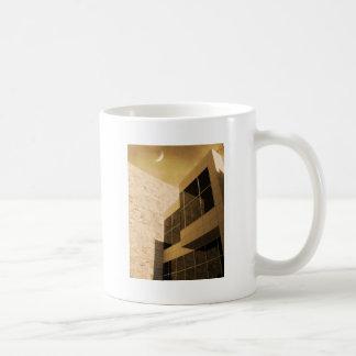 Moon Beams Coffee Mugs