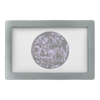 Moon Belt Buckle