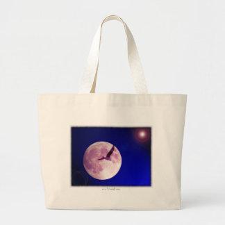 Moon Bird Bag