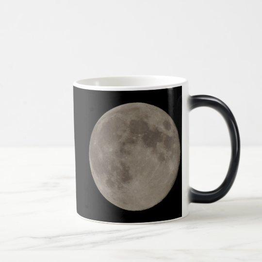 Moon Blue Moon Magic Mug