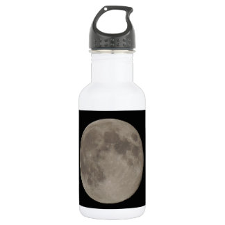 Moon Blue Moon Water Bottle