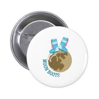 Moon Boots Pins