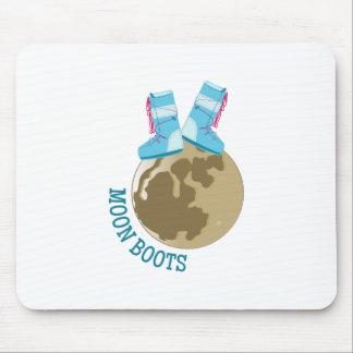 Moon Boots Mousepad