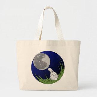Moon Bunny Bag