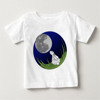 Moon Bunny Infant T-Shirt