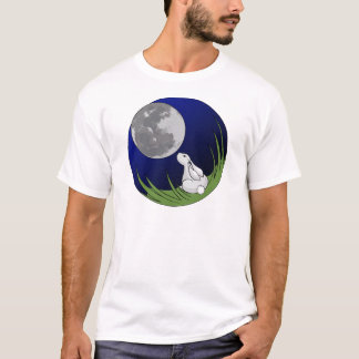 Moon Bunny T-Shirt