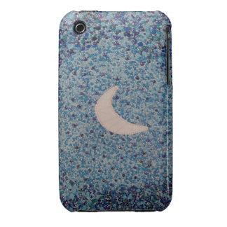 Moon Casemate iPhone 3 Case-Mate Case