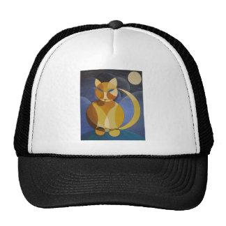 Moon Cat Hats