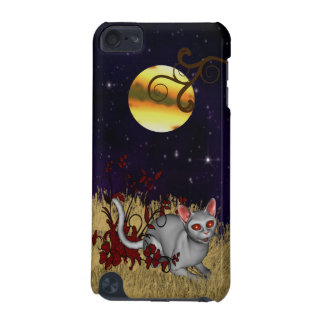 Moon Cat Touch iPod Case iPod Touch 5G Cover