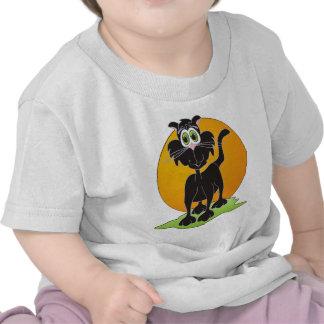 Moon Cat Shirt