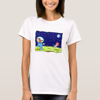 Moon Cheese T-Shirt