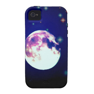 Moon Child Case-Mate iPhone 4 Cover