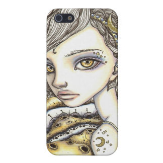 Moon Child Case For iPhone SE/5/5s