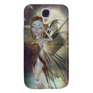 Moon Child Fairy iPhone 3 Case