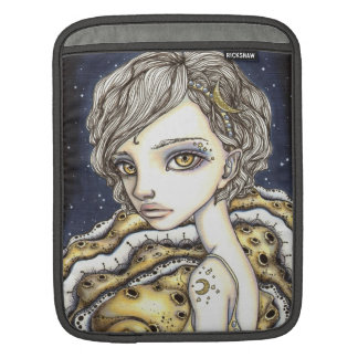 Moon Child iPad Sleeve