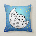 Moon Cow Pillow 20 x 20