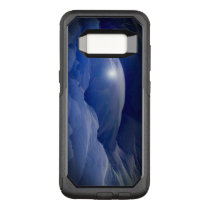 Moon Crater Samsung Phone case