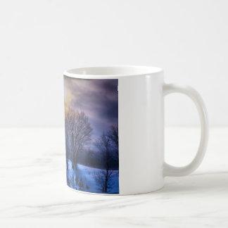 Moon Dance 2600 Coffee Mugs