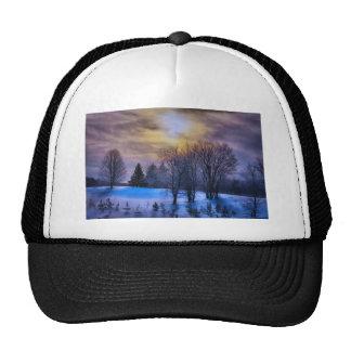 Moon Dance 2600 Trucker Hats