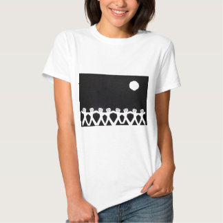 Moon Dance 3 by Piliero Tee Shirt