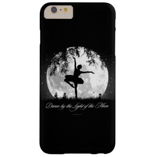 Moon Dance Barely There iPhone 6 Plus Case