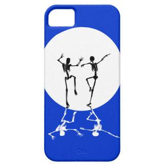 Moon Dance iPhone SE/5/5s Case