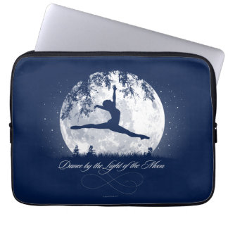Moon Dance Laptop Sleeve