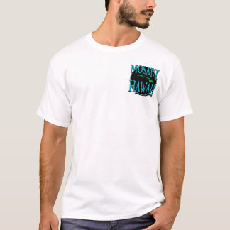 """Moon Dance""-Makana Mountain-Haena T-Shirt"