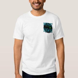 """Moon Dance""-Makana Mountain-Haena Tee Shirt"