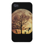 Moon Dance Midnight Speck Case Case For iPhone 4