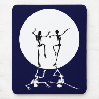 Moon Dance mousepad