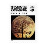 Moon Dance Stamp