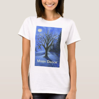 Moon Dance t-shirt