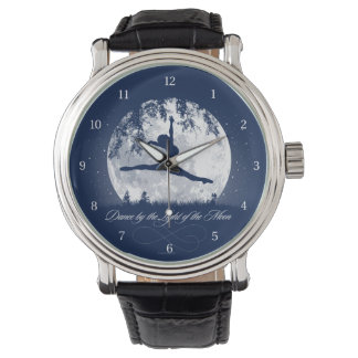 Moon Dance Wristwatch