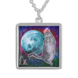 Moon Dancer Bosco Necklace
