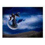 Moon Dancer – Dreams of Sand Postcard
