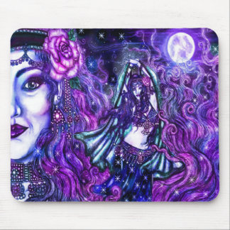 Moon Dancer Mousepad