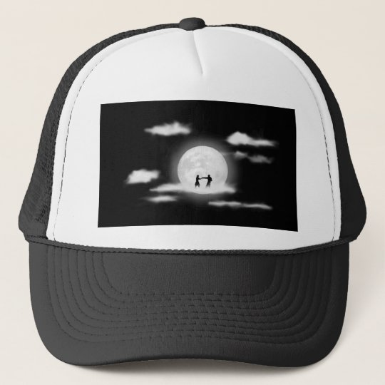 Moon Dancing! Hat